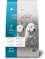 Loyall Dog Food Ontario